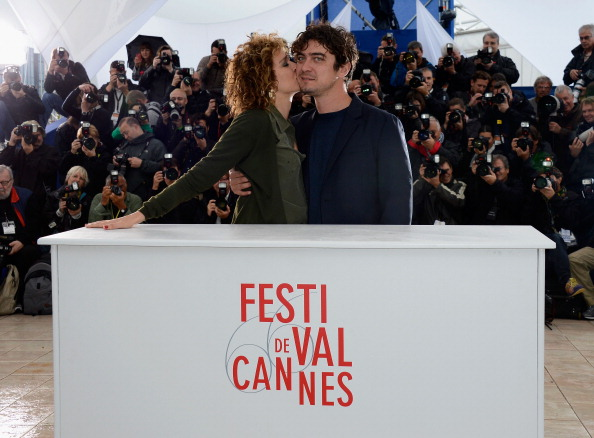 66th International Cannes Film Festival「'Miele' Photocall - The 66th Annual Cannes Film Festival」:写真・画像(12)[壁紙.com]