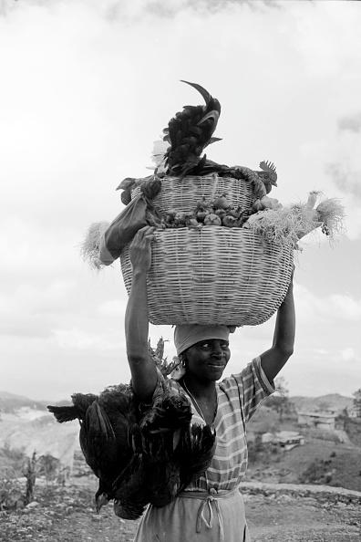 Adult「Travel Through Haiti」:写真・画像(2)[壁紙.com]