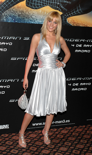 Spider-Man 3「Spiderman 3: Madrid Premiere」:写真・画像(4)[壁紙.com]