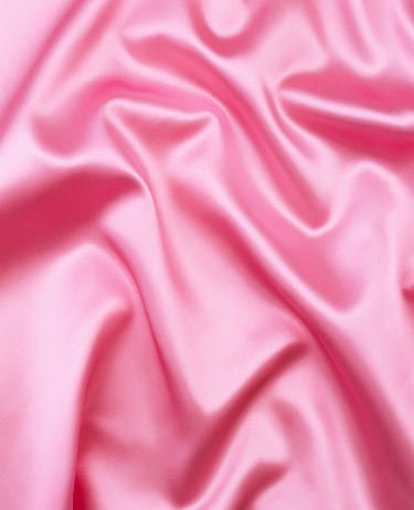 ピンク色「Pink Satin Sheet」:スマホ壁紙(5)