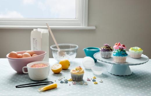 Baking「stilllife of baking cakes.」:スマホ壁紙(16)