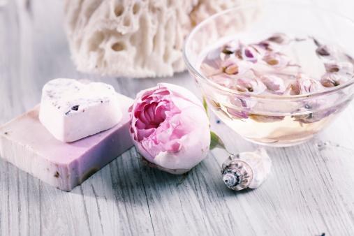 Soap「aromatherapy rose massage oil」:スマホ壁紙(8)