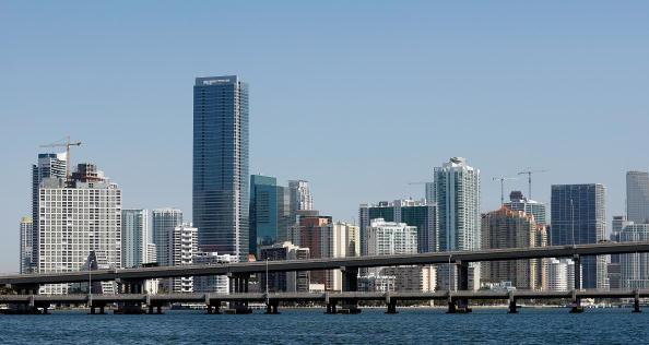 Miami「In Weak Economy, Boat Dumping In Miami Waterways Increases」:写真・画像(0)[壁紙.com]