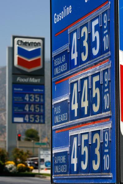 David McNew「National Average Price For Gasoline Reaches New High」:写真・画像(14)[壁紙.com]