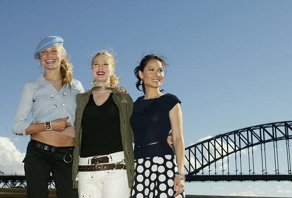 Charlie's Angels「Charlies Angels Full Throttle Sydney Media Call 」:写真・画像(13)[壁紙.com]