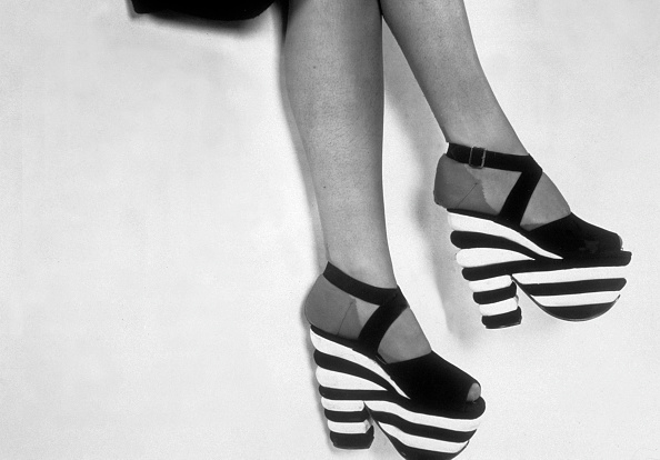 Platform Shoe「Platform Shoes」:写真・画像(10)[壁紙.com]