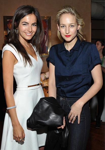 Camilla Belle「2012 Tribeca Film Festival Jury Lunch - 2012 Tribeca Film Festival」:写真・画像(12)[壁紙.com]