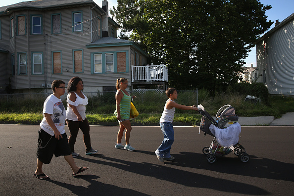 John Moore「Years Of Economic Decline Leave One Third Of Atlantic City's Resident In Poverty」:写真・画像(4)[壁紙.com]