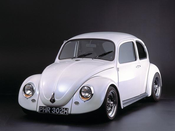 Volkswagen「1970 Volkswagen Beetle」:写真・画像(9)[壁紙.com]