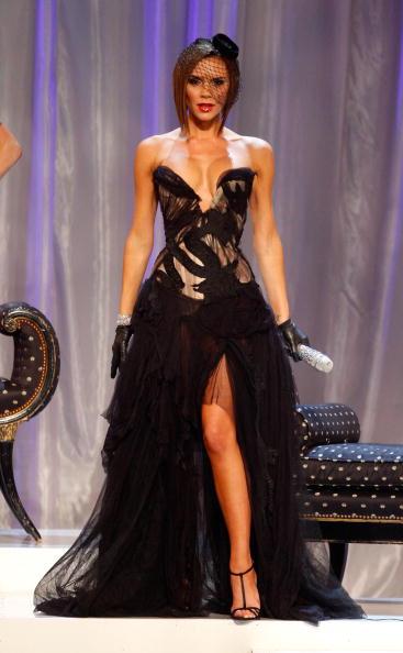 High Heels「2007 Victoria's Secret Fashion Show」:写真・画像(7)[壁紙.com]