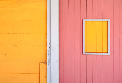 Mexico「Abstract architectural detail on Isla Mujeres」:スマホ壁紙(2)