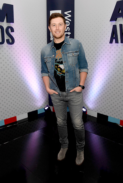 Cumulus Cloud「54th Academy Of Country Music Awards Cumulus/Westwood One Radio Remotes - Day 1」:写真・画像(8)[壁紙.com]