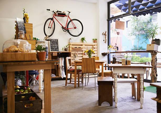 Your local coffee shop:スマホ壁紙(壁紙.com)