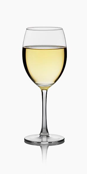 Wineglass「Glass of White Wine」:スマホ壁紙(7)