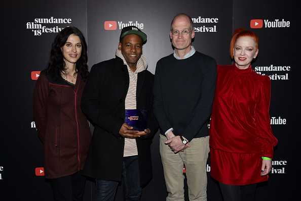 Chris Ware「2018 Sundance Film Festival -  Shorts Program Awards And Party Presented By YouTube」:写真・画像(8)[壁紙.com]