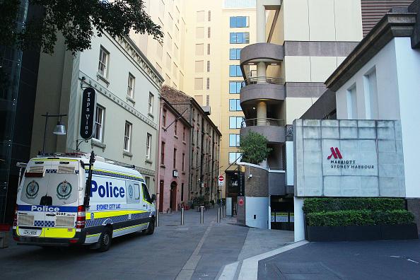 Sydney「Sydney Quarantine Hotels Under Investigation After Security Guard Tests Positive For COVID-19」:写真・画像(11)[壁紙.com]
