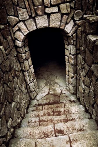 Basement「Dungeon entrance」:スマホ壁紙(13)