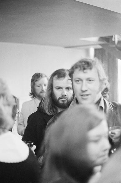 BBC Music Awards「Peel And Walters」:写真・画像(7)[壁紙.com]