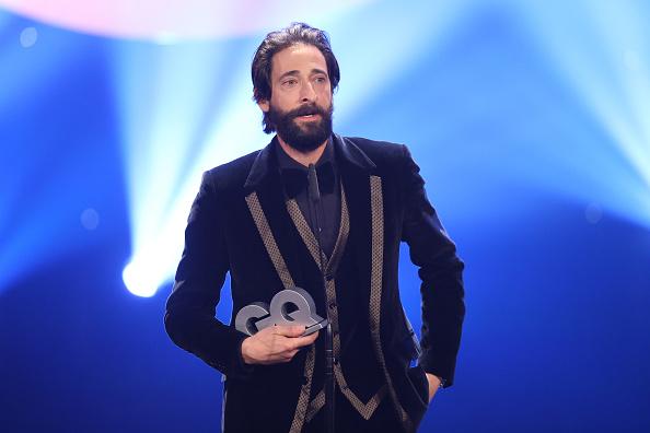 Adrien Brody「GQ Men Of The Year Award 2014 - Show」:写真・画像(19)[壁紙.com]