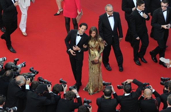 66th International Cannes Film Festival「'Cleopatra' Premiere - The 66th Annual Cannes Film Festival」:写真・画像(0)[壁紙.com]