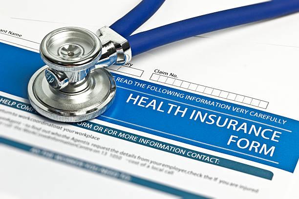 Health Insurance Form:スマホ壁紙(壁紙.com)