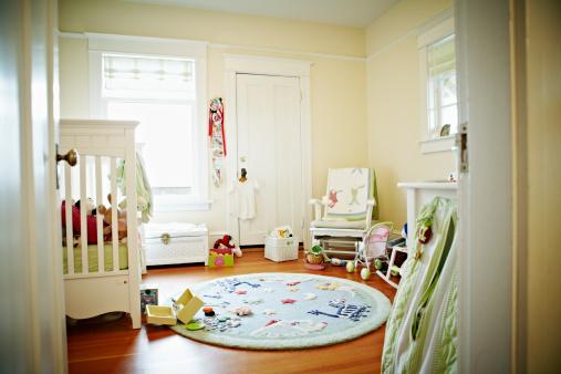 Bedroom「Toddlers bedroom」:スマホ壁紙(12)