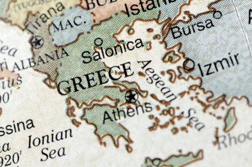 Izmir「Greece」:スマホ壁紙(12)