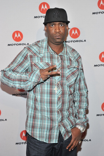 Tony Yayo「Powerful, Strong Sexy - Zoe Saldana & Motorola Mobility Host Exclusive Celeb-Studded Party To Launch DROID RAZR By Motorola」:写真・画像(7)[壁紙.com]