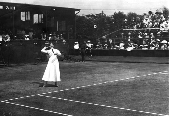 Best shot「Wimbledon Chambers」:写真・画像(18)[壁紙.com]