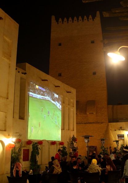 アジアカップ「Scenes Of Qatar」:写真・画像(15)[壁紙.com]