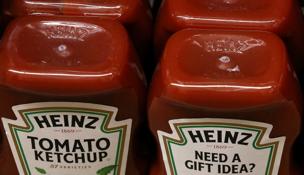 Condiment「Berkshire Hathaway And 3G Capital To Buy Heinz」:写真・画像(9)[壁紙.com]