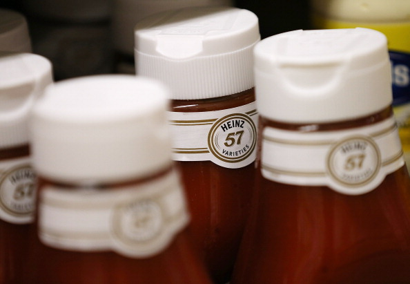 Condiment「Berkshire Hathaway And 3G Capital To Buy Heinz」:写真・画像(8)[壁紙.com]
