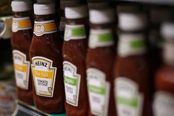 Condiment「Berkshire Hathaway And 3G Capital To Buy Heinz」:写真・画像(10)[壁紙.com]