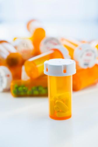 Dublin - Republic of Ireland「Bottles of prescription medication」:スマホ壁紙(13)