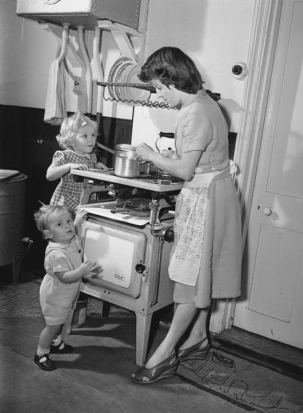 Effort「Mum's Cooking」:写真・画像(19)[壁紙.com]
