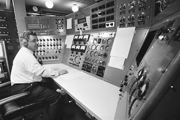 William Lovelace「Concorde Simulator」:写真・画像(3)[壁紙.com]