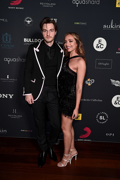 Eamonn M「Sony Host BRIT awards After Party At aqua shard」:写真・画像(14)[壁紙.com]