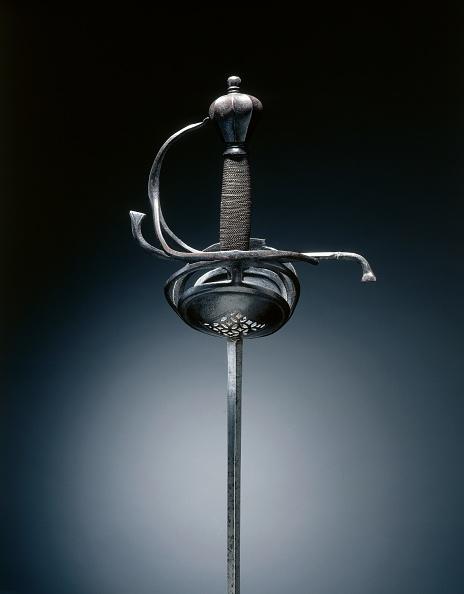 Sword「Rapier」:写真・画像(14)[壁紙.com]