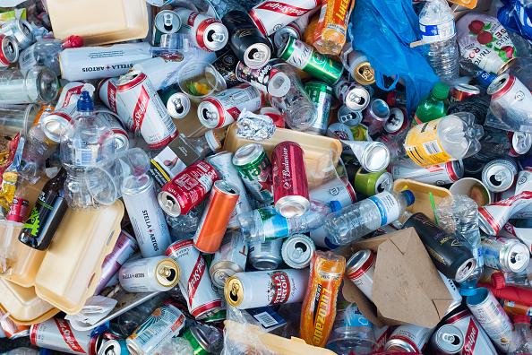 Recycling「London Rubbish」:写真・画像(15)[壁紙.com]