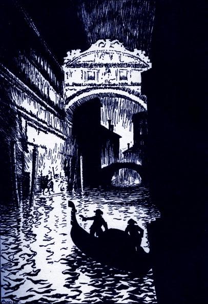 Horror「'The Assignation' by Edgar Allan Poe」:写真・画像(5)[壁紙.com]
