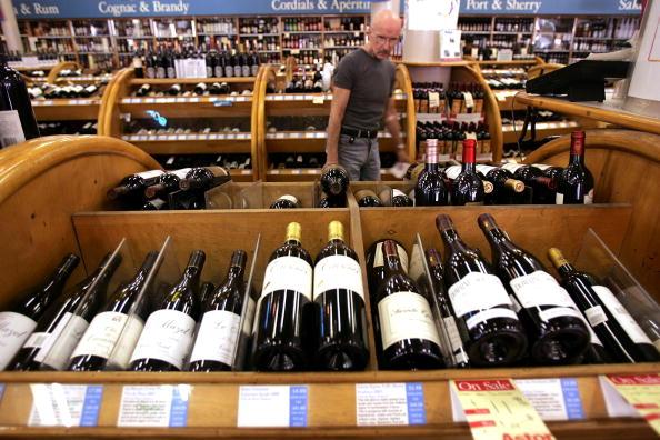 Wine「Supreme Court Strikes Down Ban On Interstate Wine Sales」:写真・画像(5)[壁紙.com]