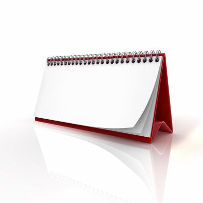 Diary「blank calendar」:スマホ壁紙(12)