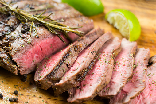 Filet Mignon「Juicy Grilled Flank Steak」:スマホ壁紙(17)