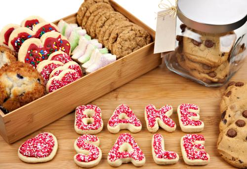 Single Word「Bake Sale」:スマホ壁紙(12)