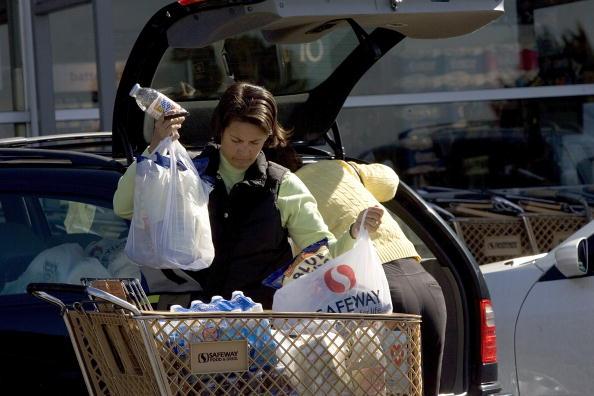 David Paul Morris「San Francisco To Ban Non-Recyclable Plastic Bags」:写真・画像(10)[壁紙.com]