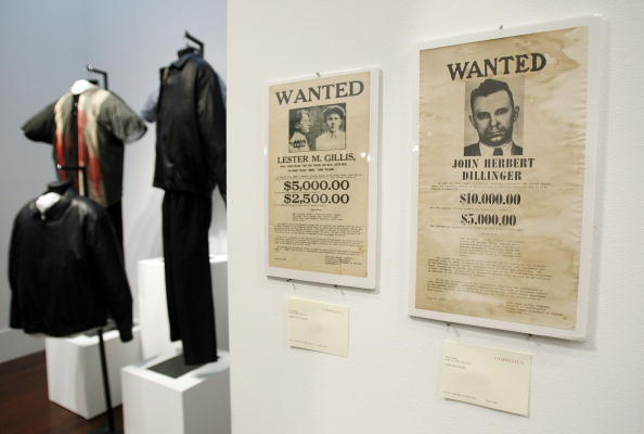 Press Preview「Christie's Holds Preview Of Auction Containing Attire From The Soprano」:写真・画像(16)[壁紙.com]