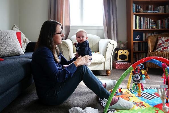 Parent「NZ Prepares For Release Of Budget」:写真・画像(4)[壁紙.com]