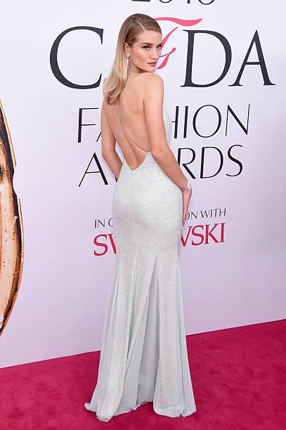 2016 CFDA Fashion Awards - Arrivals:ニュース(壁紙.com)
