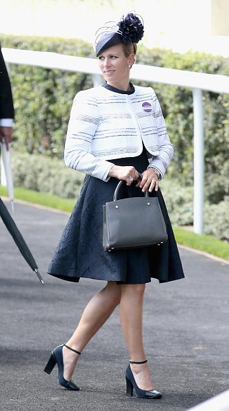 Flared Dress「Royal Ascot - Day 4」:写真・画像(4)[壁紙.com]