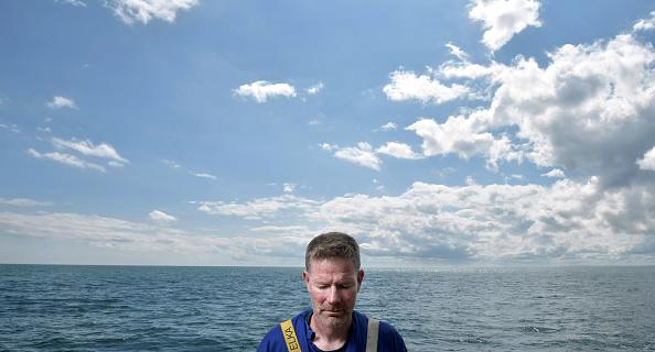 Fisherman「Brexit Worries From The Irish Border」:写真・画像(2)[壁紙.com]